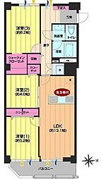 京成サンコーポ勝田台C棟