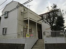プラザ・ドゥ・セリーズ[104号室]の外観