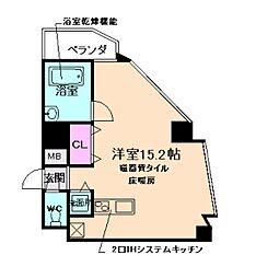 匠空TOYONAKA[10階]の間取り