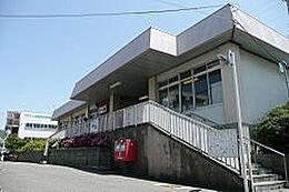 駅六十谷駅まで1141m