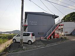 上三緒駅 3.8万円