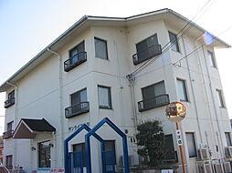 サンライフ亀岡[205号室号室]の外観