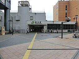 JR横浜線 橋...