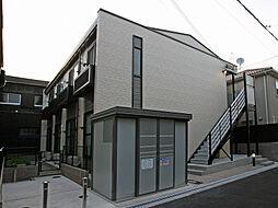 Osaka Metro中央線 緑橋駅 徒歩6分の賃貸アパート