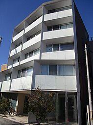 ブランネージュ銀閣寺道[305号室]の外観