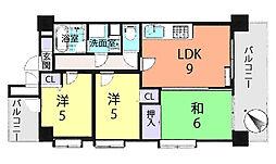 ライオンズマンション戸田公園第三