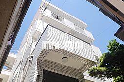 城ビル[3階]の外観