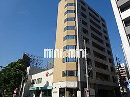 フラット大須[5階]の外観
