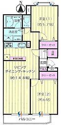 ライオンズマンション六ツ川第5