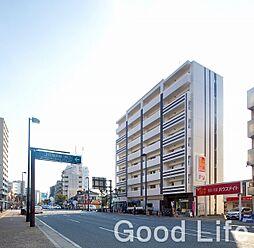 箱崎 NATSUME BUILD[3階]の外観