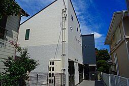 仮)バーミープレイス武蔵小金井III[1階]の外観
