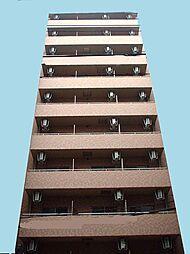 ソフトエース北浜[6階]の外観