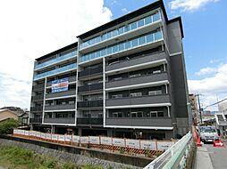 プレサンス京都鴨川[606号室号室]の外観