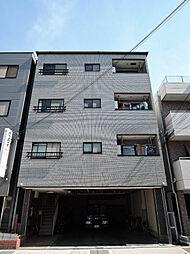 フクイハイツ[3階]の外観