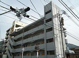 石田コーポ[401号室]の外観
