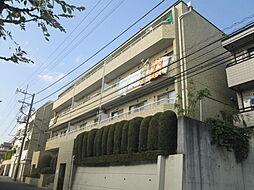 宮崎台南スカイマンション[305号室]の外観