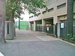 田奈中学校