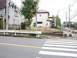 東急入間川団地...