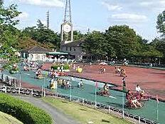 公園 播磨中央公園まで3686m