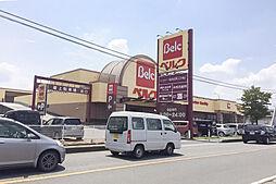 ベルク藤久保店...