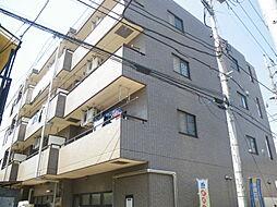 エイトストーンひばり[4階]の外観
