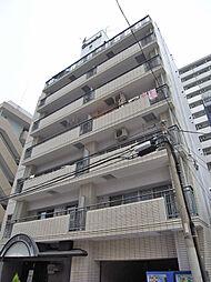 グレイスフル桜川[605号室]の外観