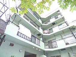 スイングマンション[4階]の外観