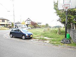 道幅も広く、車...