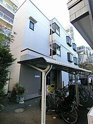フェアコート新井[301号室]の外観