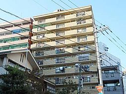 松川ハイツ[1003号室]の外観