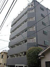 アントホーム堺[3階]の外観