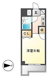 丸の内MTOビル[7階]の間取り
