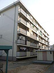 北恩加島住宅1号棟[3階]の外観