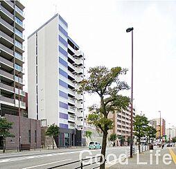 ウィステリア 桜坂ヒルズ[6階]の外観