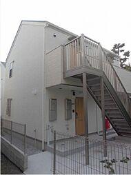 フローラ横浜保土ヶ谷I[1階]の外観