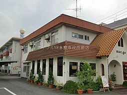 岡山県倉敷市松島丁目なしの賃貸アパートの外観