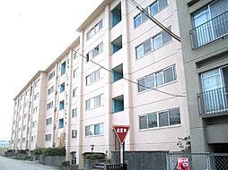 仁川マンション[503号室]の外観