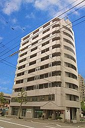 ノースビレッジ本江[9階]の外観