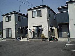 [一戸建] 岡山県倉敷市東塚5丁目 の賃貸【/】の外観