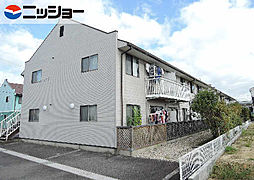Maple S B棟[2階]の外観