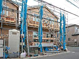 神奈川県海老名市東柏ケ谷6丁目