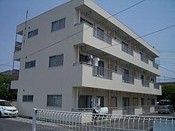 サンハイツPART1[2階]の外観