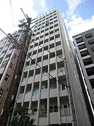BGC難波タワー[304号室]の外観
