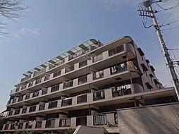 高倉マンション[303号室]の外観