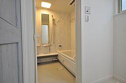浴室 当社施工...