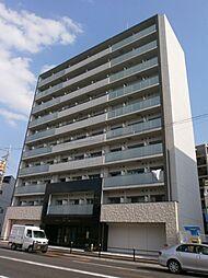 アドバンス大阪ドーム前アヴェニール[6階]の外観