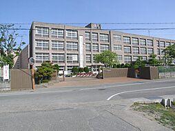 平岡南中学校 ...