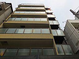StoRK Apartment 南堀江[6階]の外観