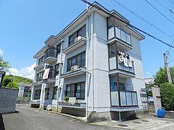 第一藤田マンション[2階]の外観