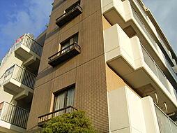 第二八千代ビル[3階]の外観